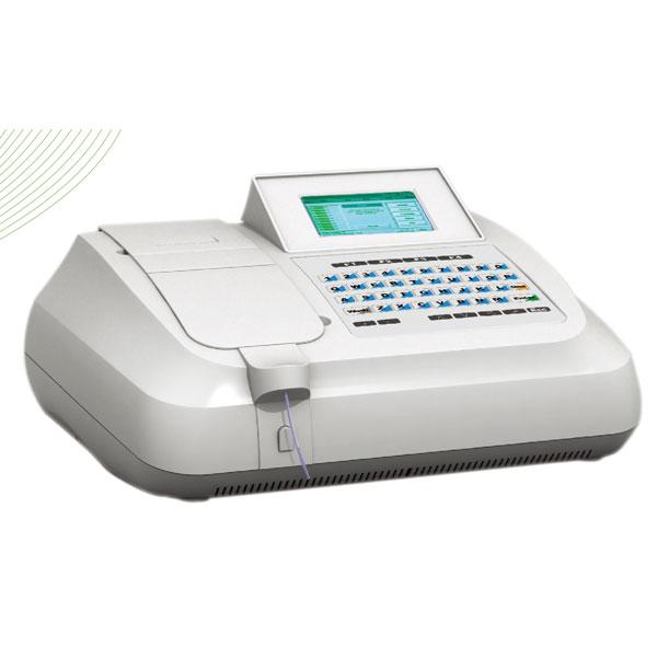 SBA-733半自动生化分析仪