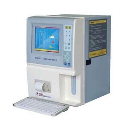 XFA-6100全自动血液细胞分析仪