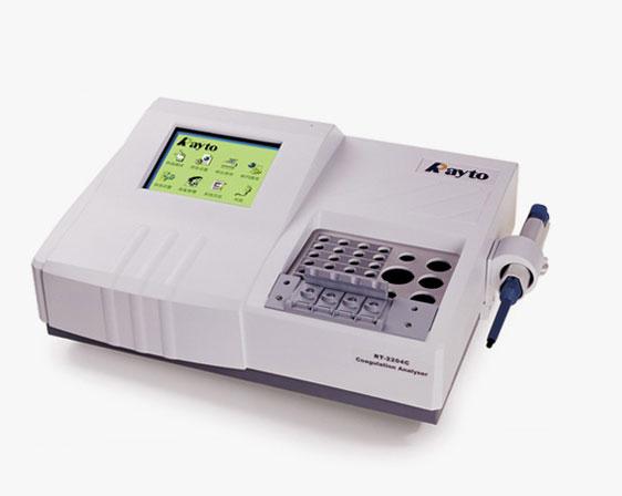 RT-2204C凝血分析仪
