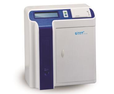 URIT-910A電解質分析儀