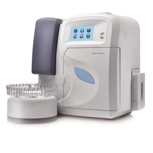 URIT-910 PLUS电解质分析仪