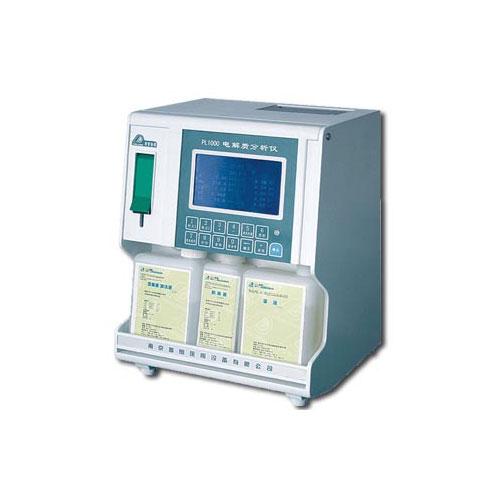PL1000A自動電解質分析儀