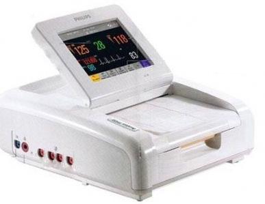 FM20 胎兒監護儀