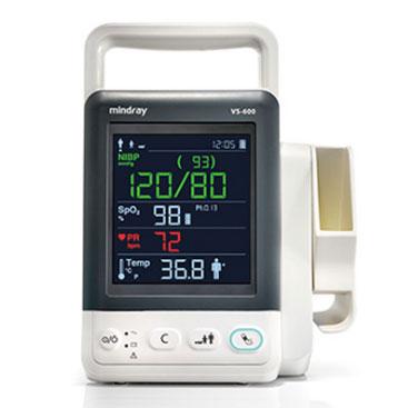 VS600生命体征监测仪