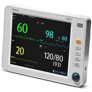 Umec7 病人監護儀