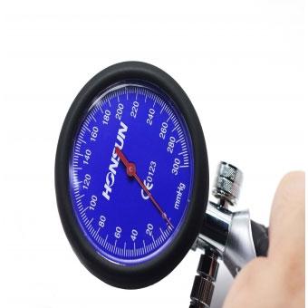 HS-201Q2手持式机械血压表