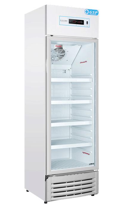 HYC-198S 2-8℃醫用冷藏箱(GSP)藥店專用