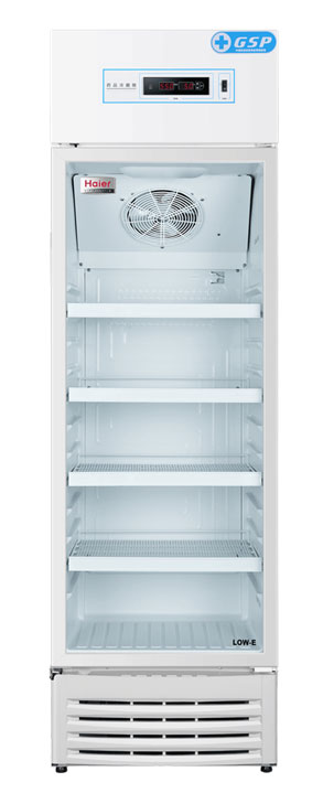HYC-310S 2-8℃医用冷藏箱(GSP)药店专用