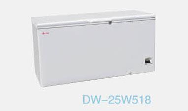 DW-25W518卧式低温保存箱-25度