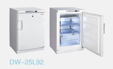 DW-25L92立式低温保存箱-25度