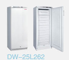 DW-25L262立式低温保存箱-25度