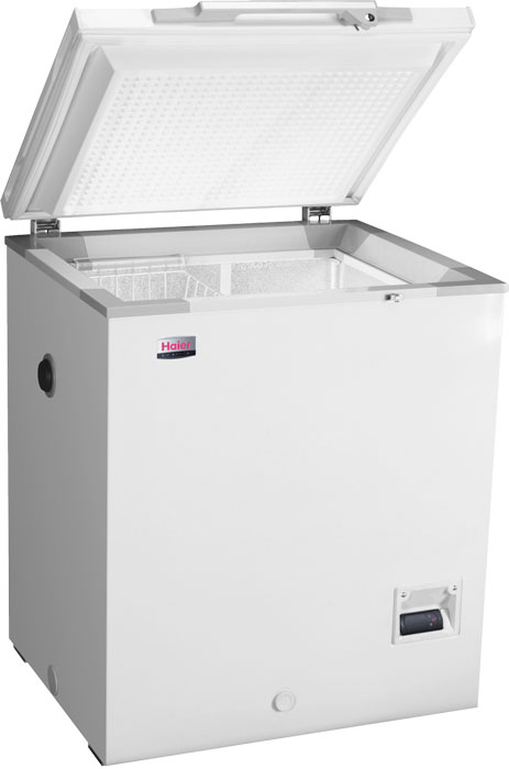 DW-40W100卧式低温保存箱-40度
