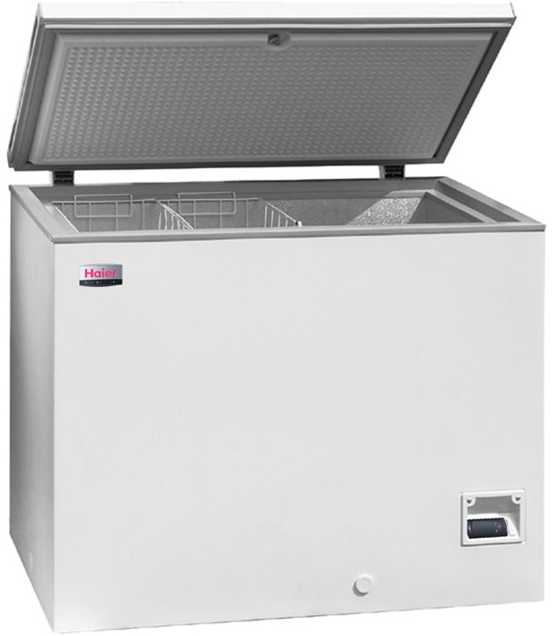 DW-40W255卧式低温保存箱-40度