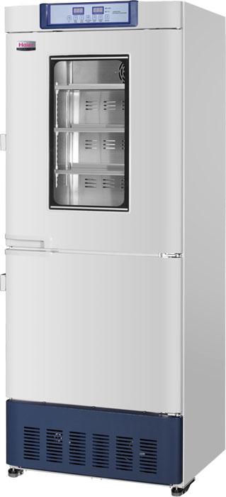 HYCD-282A医用冷藏冷冻箱