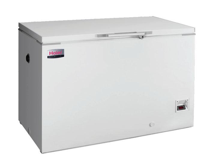DW-50W255 -50℃低温保存箱