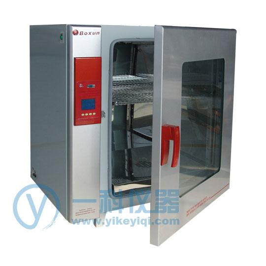 BPX-162电热恒温培养箱(液晶屏)