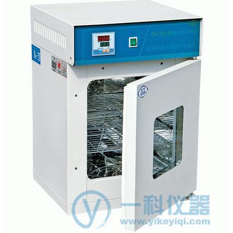 GH500隔水式恒温培养箱