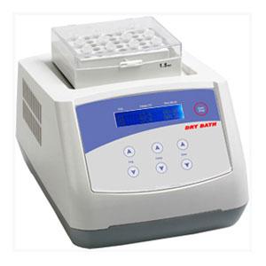 MK-10(加热型)干式恒温器 (恒温金属浴)