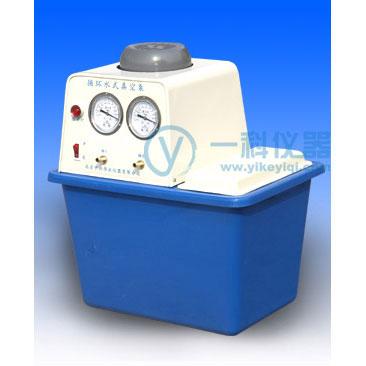 SHB-ⅢAB循环水式多用真空泵