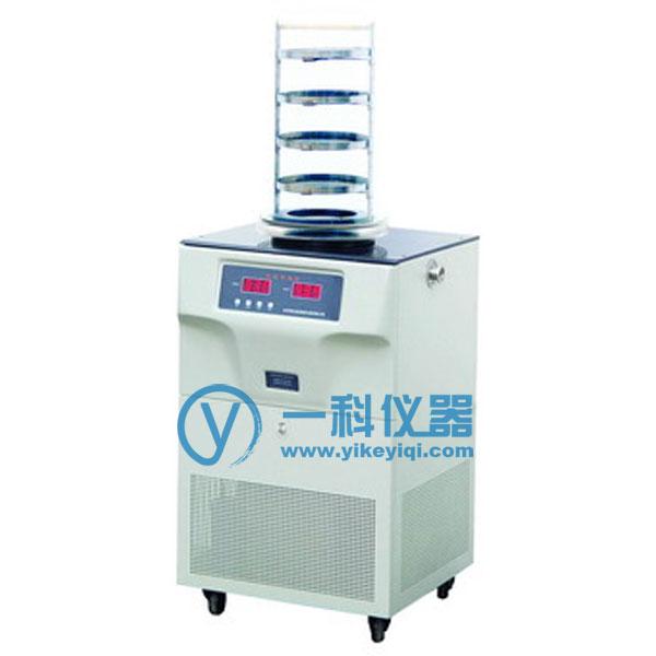 FD-1A-80冷冻干燥机(普通型)