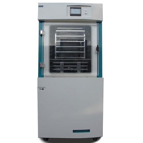 Pilot5-8S(全自动型硅油循环系统)冻干机