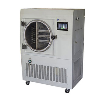 Scientz-30ND普通型原位冷冻干燥机