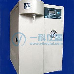 UPR-I-10T双反台上式纯水机