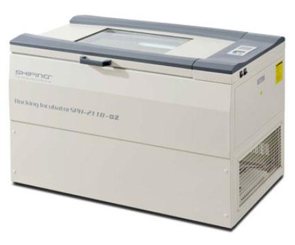 HZQ-F160全溫雙層振蕩培養箱