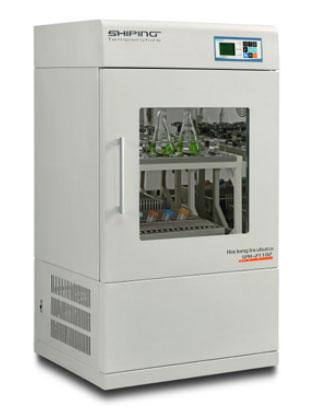 SPH-211B标准型大容量全温度恒温培养振荡器