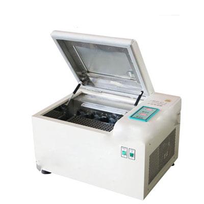 SPH-2102C新颖立式双层全温度恒温培养振荡器