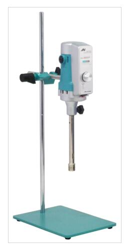 AD500S-P套装二高速分散乳化机