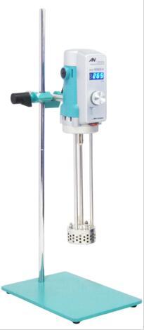AE500S-H (数显)套装一高速剪切分散乳化机