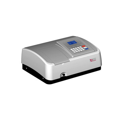 UV-1600PC基础型紫外可见分光光度计(含软件和5cm比色皿架)