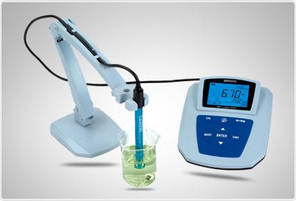 MP511型實驗室pH計