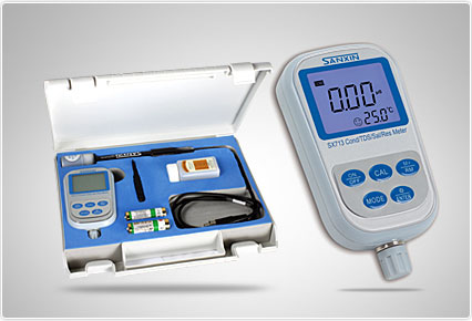 SX716便携式溶解氧测量仪