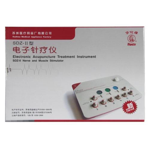 SDZ-II型新电子针疗仪
