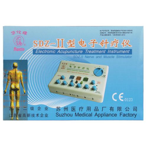 SDZ-II型电子针疗仪
