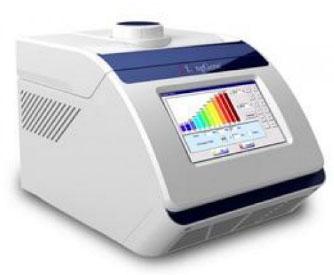 A100全觸屏PCR儀