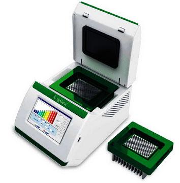 A300快速梯度PCR儀