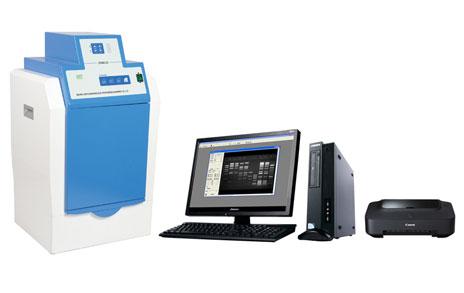 JY04S-3E型凝胶成像分析系统