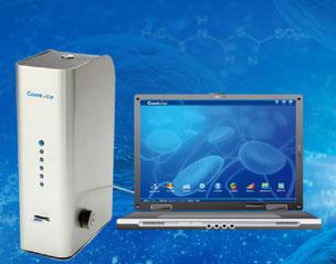 IC1000 自动细胞计数仪