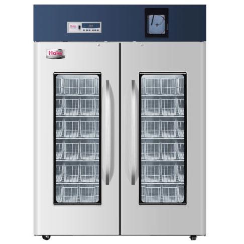 HXC-1308 4℃医用血液冷藏箱