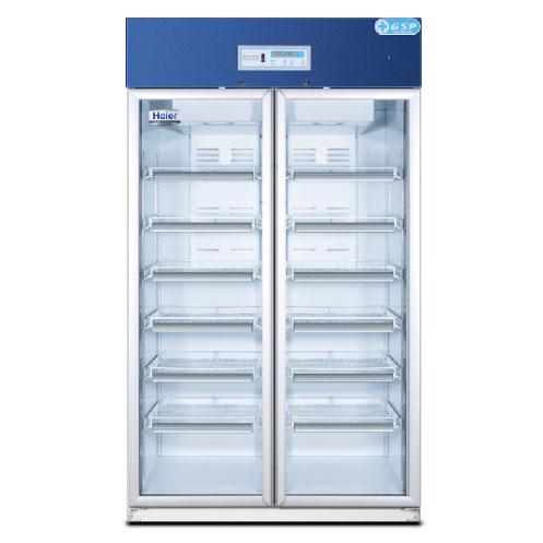 HYC-990S  2-8℃医用冷藏箱(GSP)药店专用