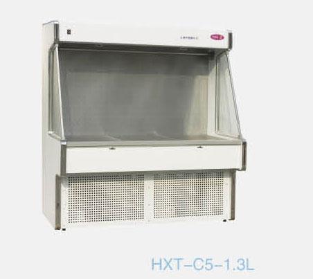 HXT-C5-1.3L血液低温操作台(带立架)