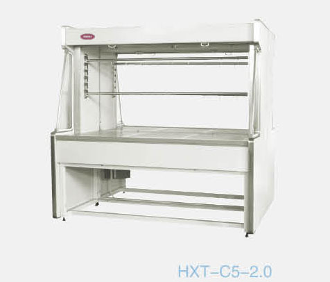 HXT-C5-2.0 血液低温操作台