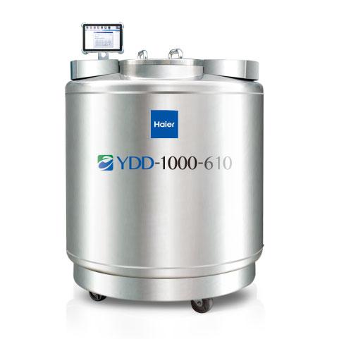 YDD-1500-610 生物样本库液氮罐生物容器