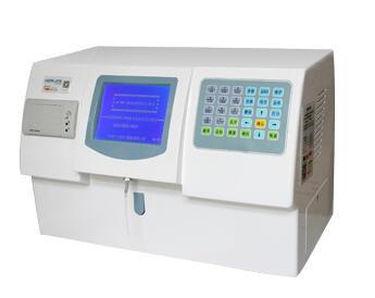 HF-800A光栅半自动生化分析仪