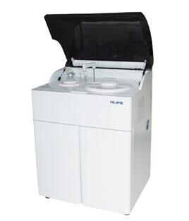 HF-220全自动生化分析仪