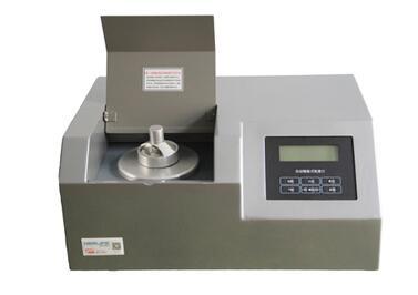 LB-2A自动椎板粘度计分析仪