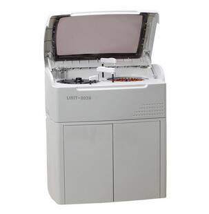 URIT-8036分立式全自动生化分析仪